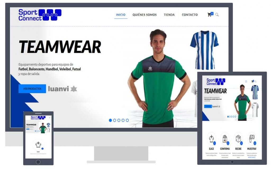Diseño Web Santiago de Chile